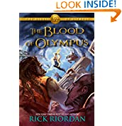 Rick Riordan (Author)  (889)  Buy new:  $19.99  $11.35  83 used & new from $9.71
