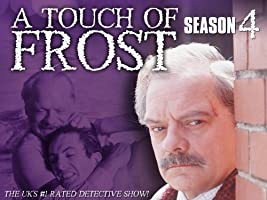A Touch of Frost Season 4