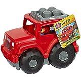 Mega Bloks Jeep Lil' Off Roader Building Set
