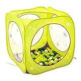 Ludi - Cube à Balles