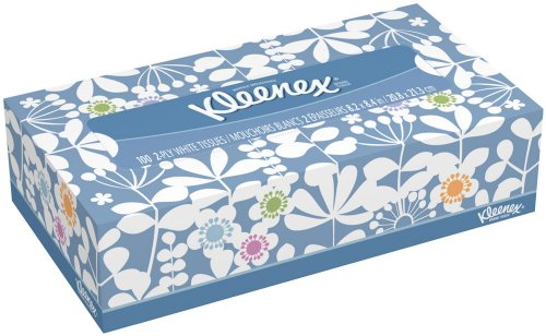 Kleenex Facial Tissue (36 Boxes)