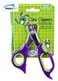 (happypet) Small Animal Claw Clippers Assorted Colours [46354]
