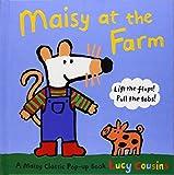 Maisy at the Farm (Maisy Classic Pop Up Book)