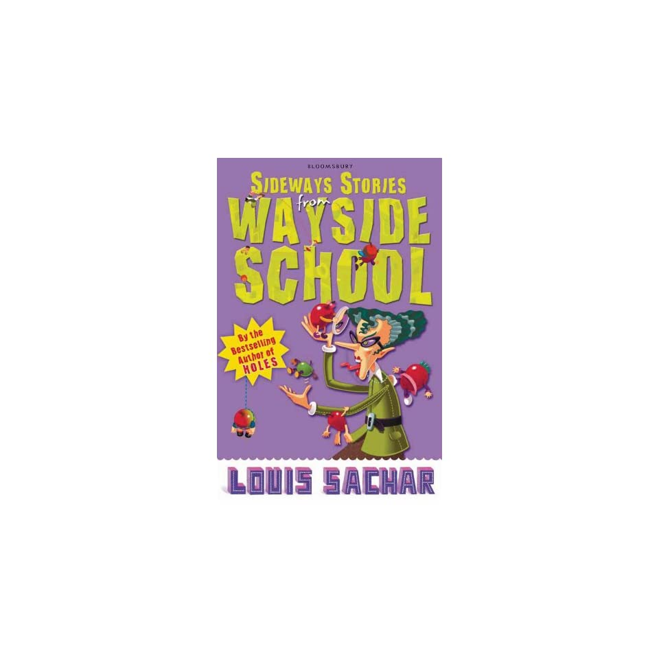 Wayside School Ebook