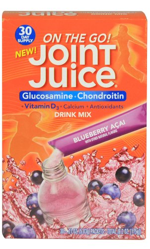 Natural Sources Of Glucosamine And Chondroitin