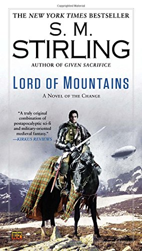 Lord of Mountains (Change)