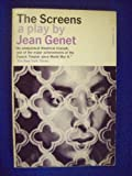 Screens (0394623819) by Genet, Jean