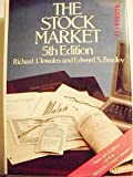 The Stock Market (Frontiers in Finance Series) (047182044X) by Richard J. Teweles