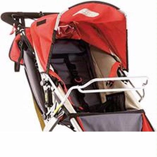 Bob Duallie Infant Car Seat Adapter For 2006-2010 Strollers