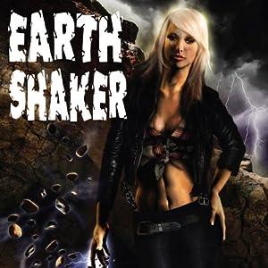 Earthshaker | [Robert T. Jeschonek]