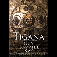 Tigana (       UNABRIDGED) by Guy Gavriel Kay Narrated by Simon Vance
