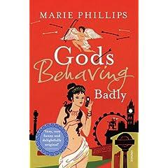 God behaving badly review