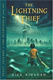 The Percy Jackson and the Olympians,Book One: Lightning Thief