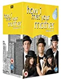 echange, troc How I Met Your Mother Season 1-5 [Import anglais]