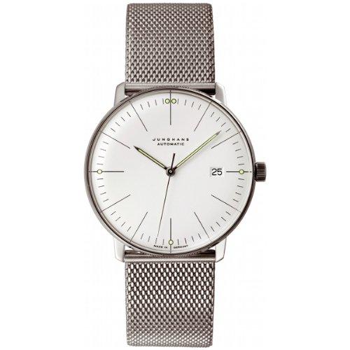 Junghans Herren-Armbanduhr MAX