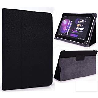 "Kocaso 7"" Tablet Case - UniGrip Issue - BLACK"