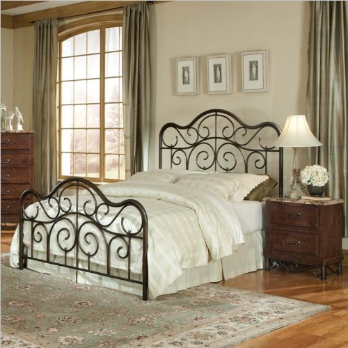 Standard Furniture Santa Cruz 3 Piece Bedroom Set - Queen
