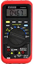 TekPower TP4000ZC PC based RS232-Interfaced Auto Ranging Digital Multimeter