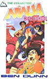 img - for The Collected Ninja High School Vol 9