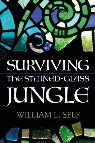 Surviving the Stained-Glass Jungle088146418X : image