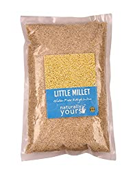 Naturally Yours Little Millet 500g