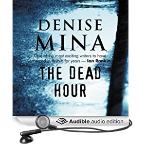The Dead Hour (Unabridged)