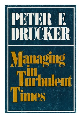 Managing in Turbulent Times PDF