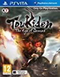 Toukiden - The Age of Demons (Playsta...