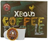 Coffee People Medium Roast Extra Bold K-Cup for Keurig Brewers, The Original Donut Shop Decaf Coffee (Pack of 88)