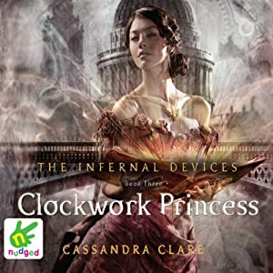 Clockwork Princess | [Cassandra Clare]