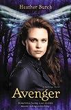 Avenger (Halflings Novel, A)