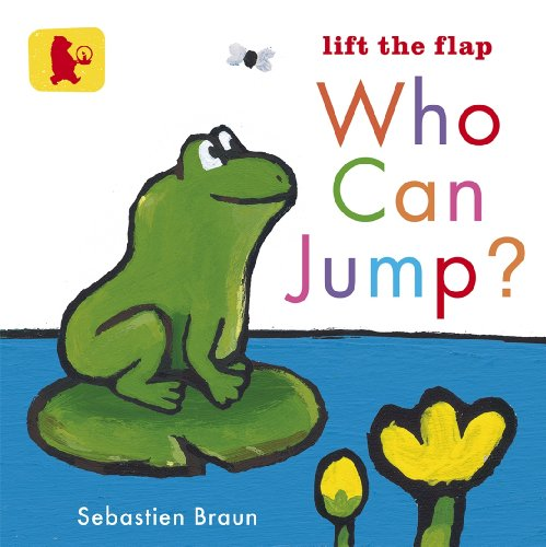 Who Can Jump? front-494479
