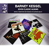 7 Classic Albums - Barney Kessel