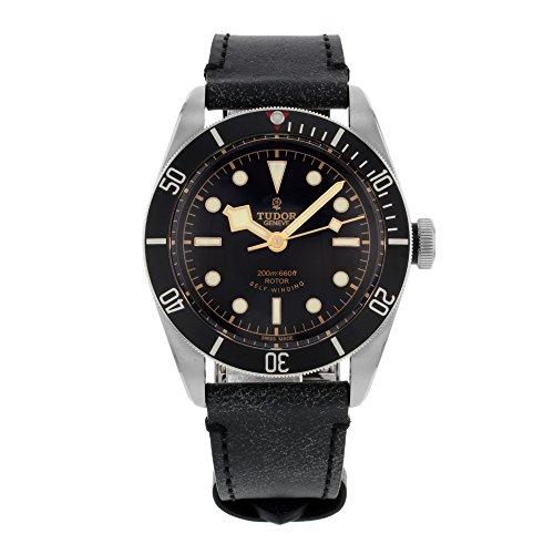 tudor-heritage-black-bay-cuir-noire-79220-nouveau