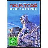 """Nausica� aus dem Tal der Windevon """"Joe Hisaishi"""""""
