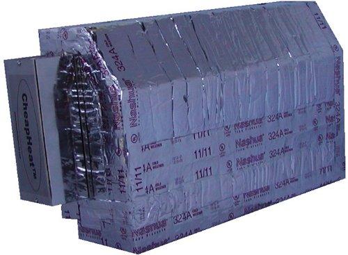 "Rv Electric Heater Add-On Suburban Sf Series ""Plenum System"""