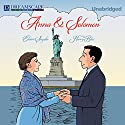 Anna and Solomon Audiobook by Elaine Snyder Narrated by Qarie Marshall