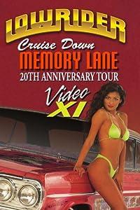 Lowrider Magazine's Cruise Down Memory Lane Video XI