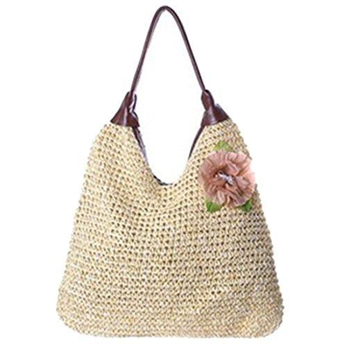 paja-suave-de-flores-de-la-armadura-bolsas-de-hombro-del-hobo-shopper-las-mujeres-del-verano-ocasion