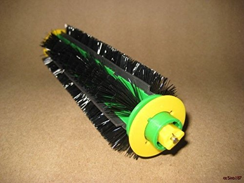New Green Color Roomba 400 Series Bristle Brush Pet Green 440 435 4210 4220 4230 415 (Roomba Brush Pet compare prices)