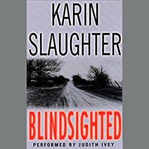 Blindsighted Hörbuch