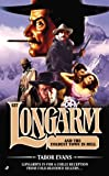 img - for Longarm #427: Longarm and the Coldest Town in Hell book / textbook / text book