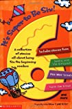 img - for Now I am Six! A Collection of Stories All About Being Six for Beginning Readers by A. A. Milne, Syd Hoff, Marjorie Weinman Sharmat, Tony Johnst (2000) Paperback book / textbook / text book