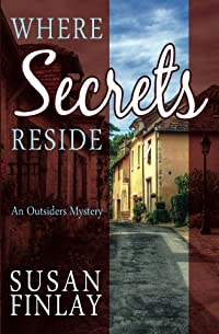 Where Secrets Reside by Susan Finlay ebook deal