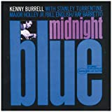 Midnight Blue (RVG Edition)par Kenny Burrell