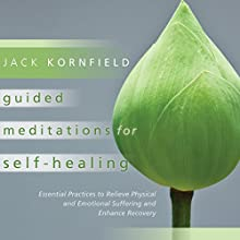 Guided Meditations for Self-Healing: Essential Practices to Relieve Physical and Emotional Suffering and Enhance Recovery Discours Auteur(s) : Jack Kornfield Narrateur(s) : Jack Kornfield