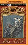 Cave of the Dark Wind: A Never Land Book (Never Land Adventure Series)