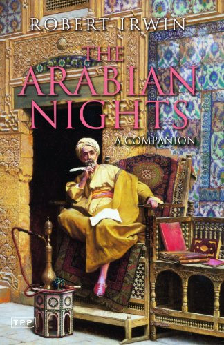 Robert Irwin - Arabian Nights, The