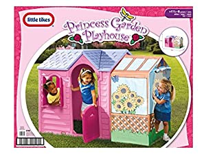 Little Tikes Princess Play House