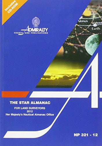 the-star-almanac-for-land-surveyors-2012-admiralty-almanac